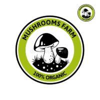 Organic Magic Mushrooms